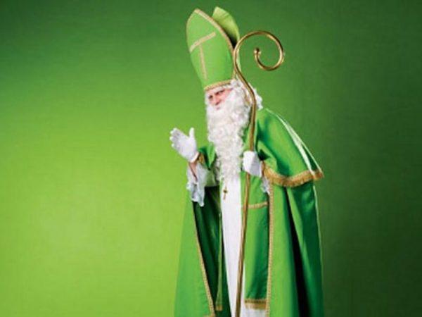Duurzame Sinterklaas