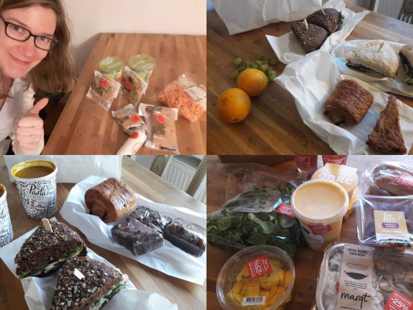 Over voedselverspilling en mijn ervaring met 'Too Good To Go'