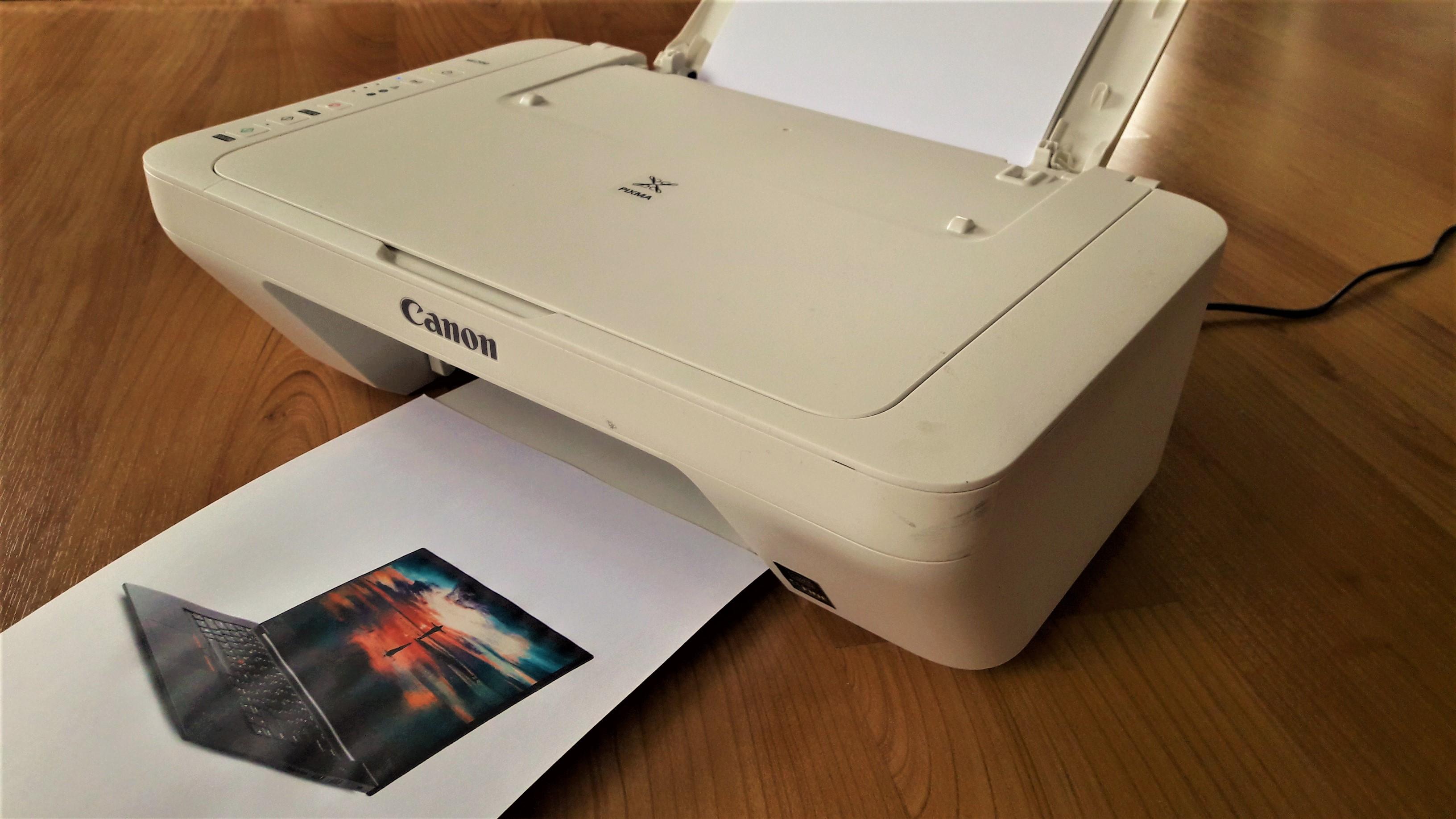 laptop printen duurzaam