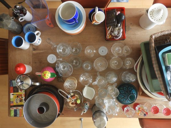 Duurzaam minimaliseren: 7 tips