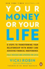 Boek your money or your life