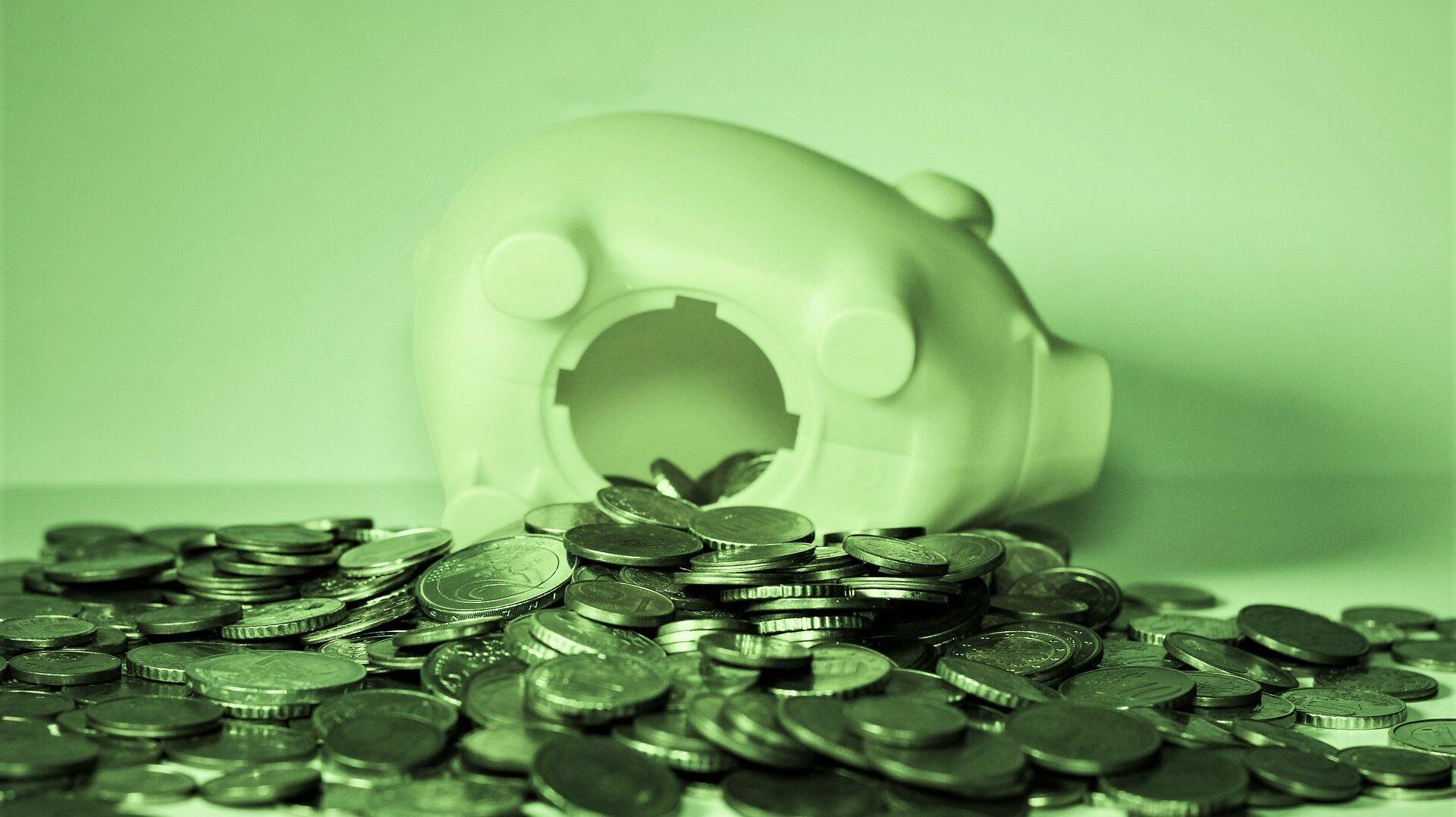duurzaam beleggen spaarvarkentje