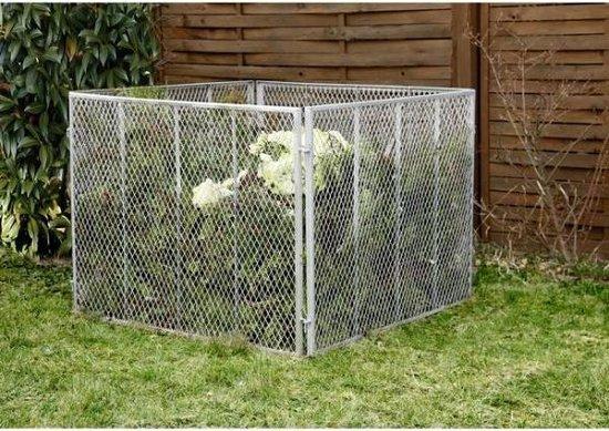 compostkooi tuin