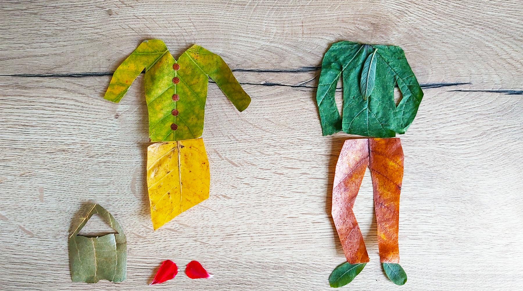 Hier koop je duurzame kleding online