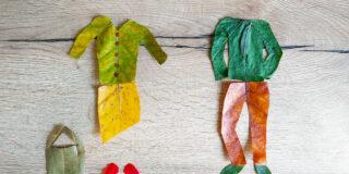 duurzame eerlijke kleding van bladeren